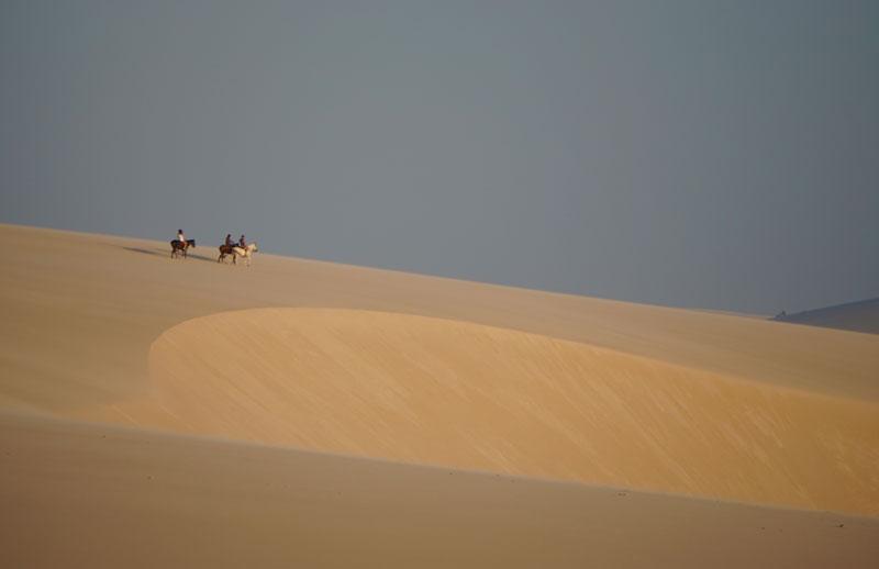 Viagens de Kite