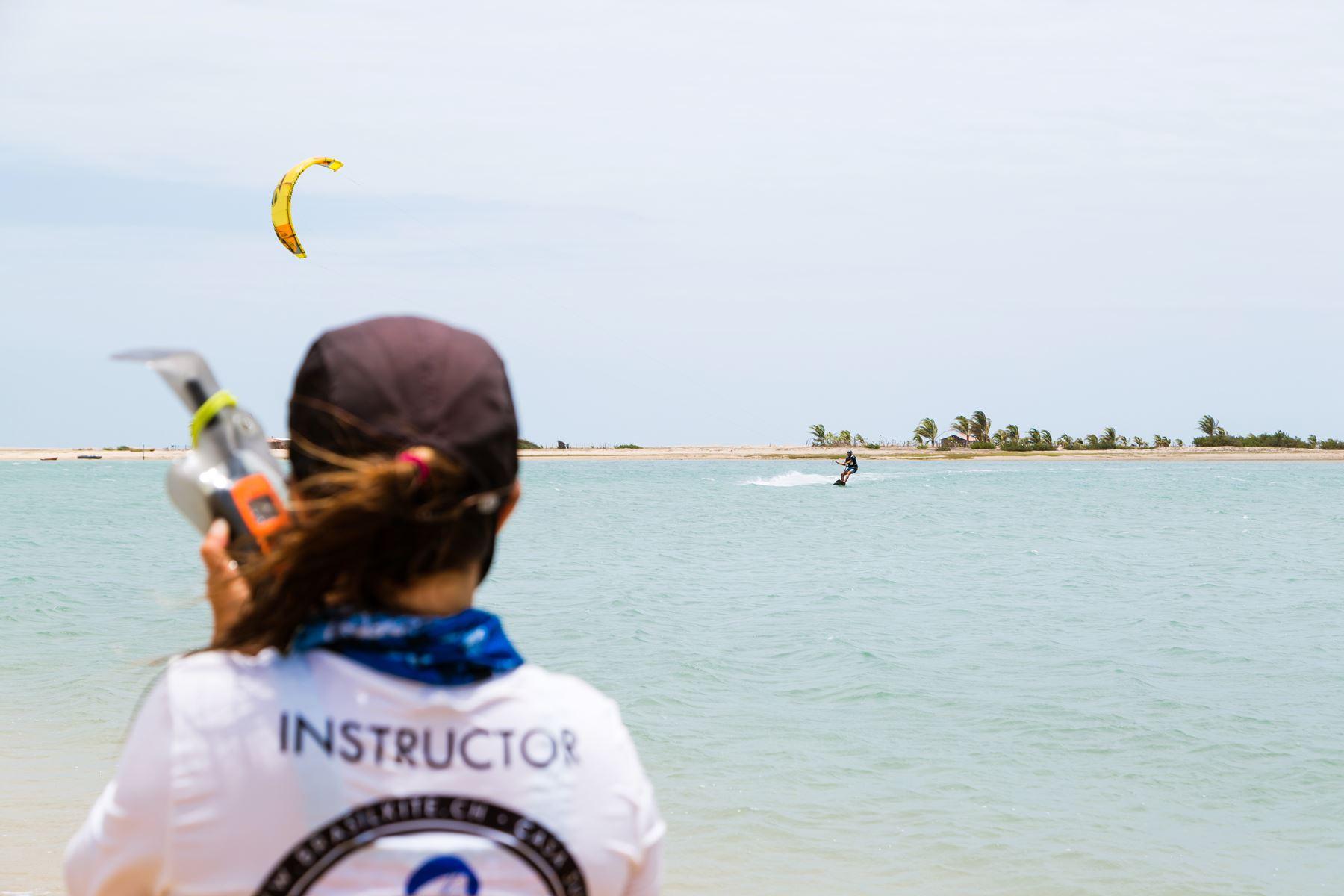 Kite School