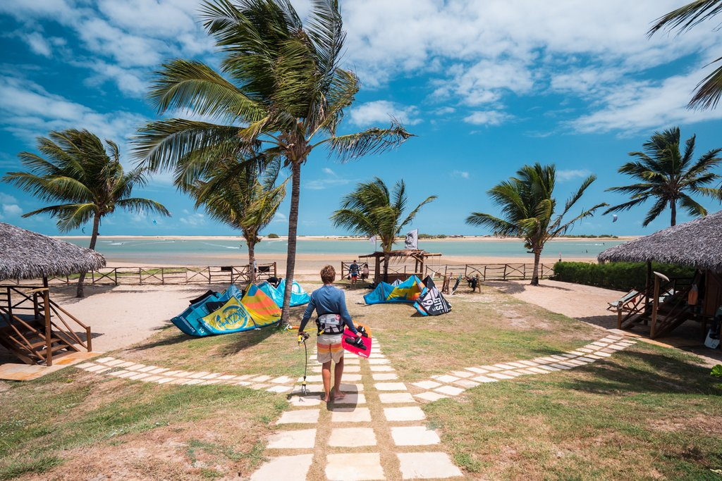 Escola de Kite